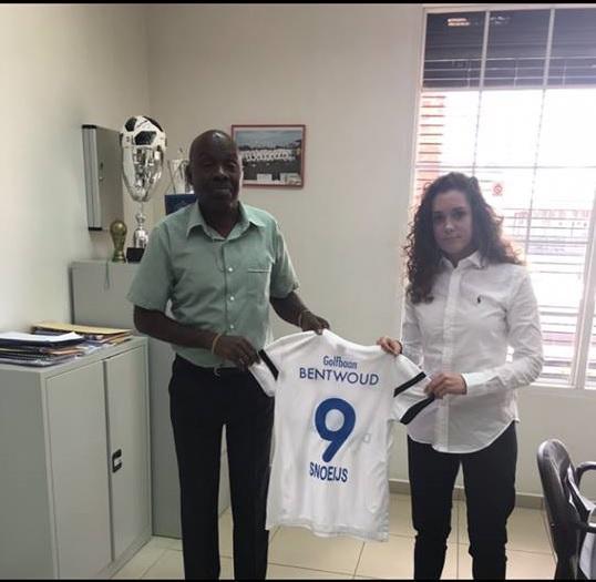 Suriname | Samenwerking tussen Ascona Foundation en Lisette Pipping